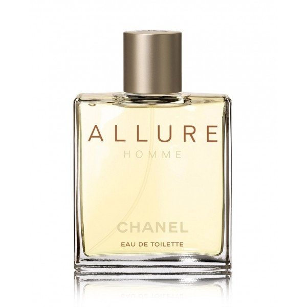 CHANEL ALLURE Eau de Toilette Men.100ml