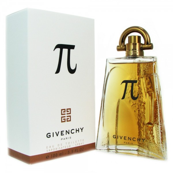 Givenchy Pi Eau De Toilette Men.100Ml