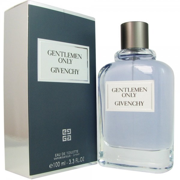 Givenchy Gentleman Only Eau De Toilette Men.100 Ml