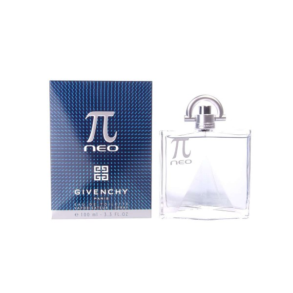 Givenchy Pi Neo Eau De Toilette Men.100 Ml