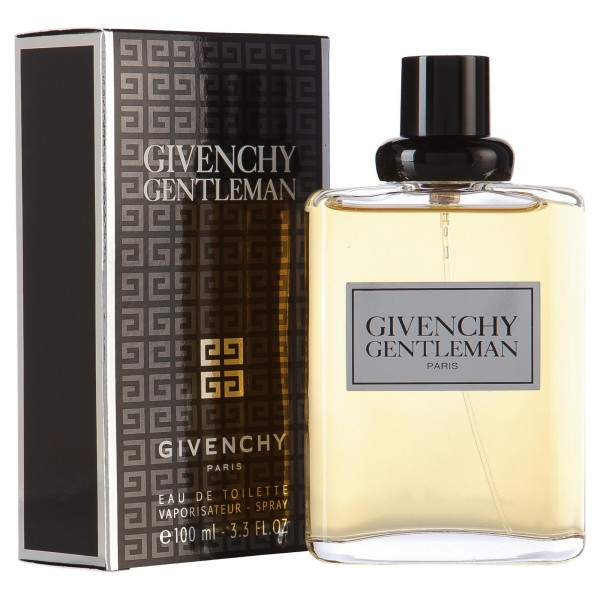Givenchy Gentleman Eau De Toilette Men.100 Ml
