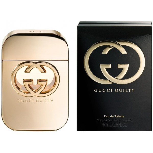 Gucci Guilty Eau De Toilette Women.75 Ml