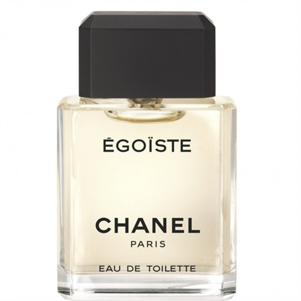 CHANEL ÉGOÏSTE Eau de Toilette Men. 50ml