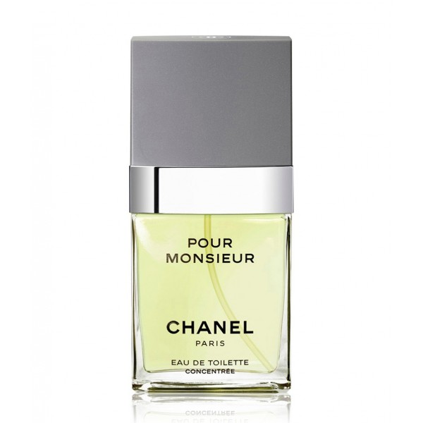 CHANEL POUR MONSIEUR Eau de Toilette Men. 100ml