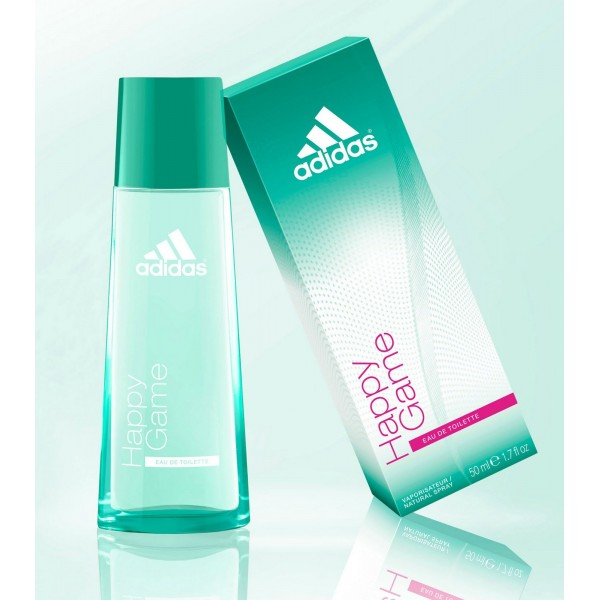 Adidas Happy Game Women.50ml