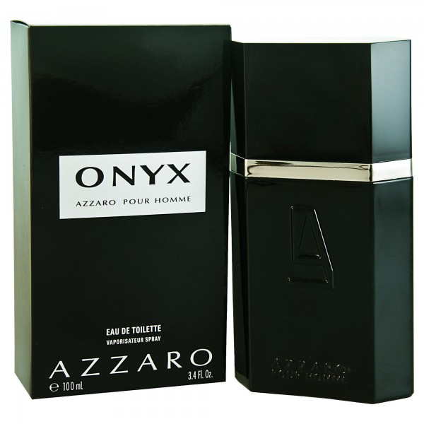 Azzaro Onyx Cologne Men.100Ml