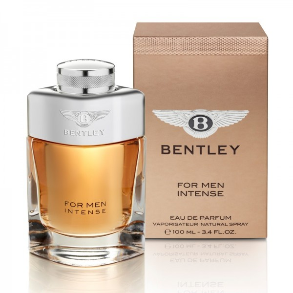 Bentley INTENSE Eau De Parfum Men.100ml