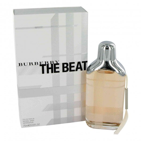 Burberry The Beat Eau De Parfum Women.75 Ml