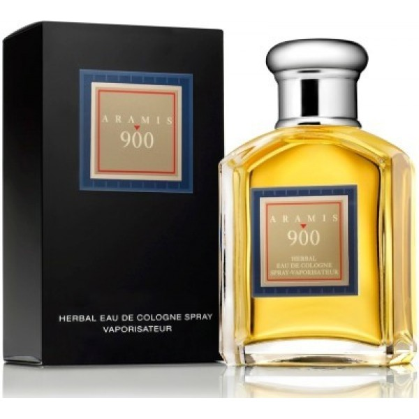 Aramis 900 Cologne Spray Eau de Cologne Men.100 Ml