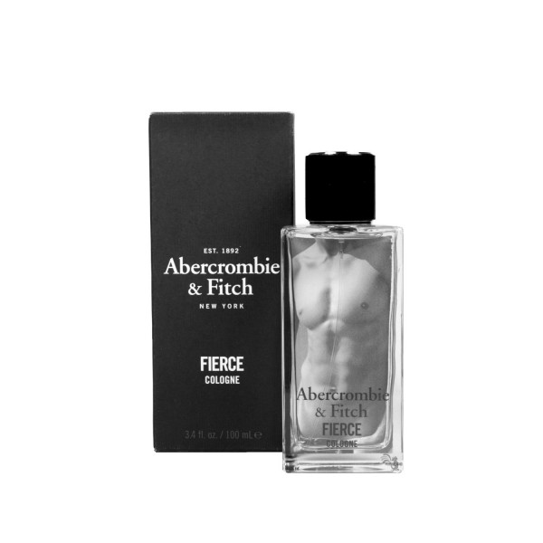 Abercrombie & Fitch Fierce Eau De Cologne Men.100 Ml