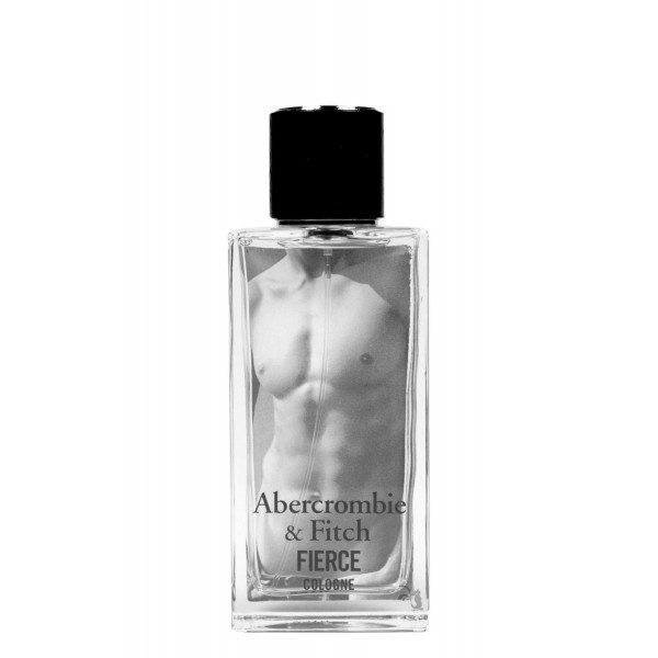 Abercrombie & Fitch Fierce Eau De Cologne Men.200Ml